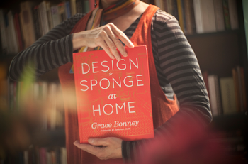 Design Sponge at Home Arrives