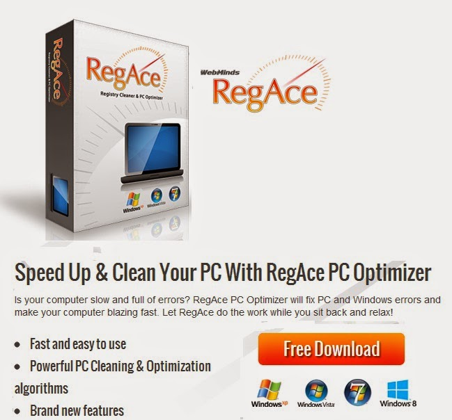 free computer cleanup and speed up