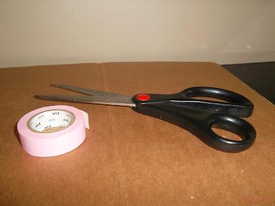 Materiel de deco facultatif - Arbre sèche pinceaux