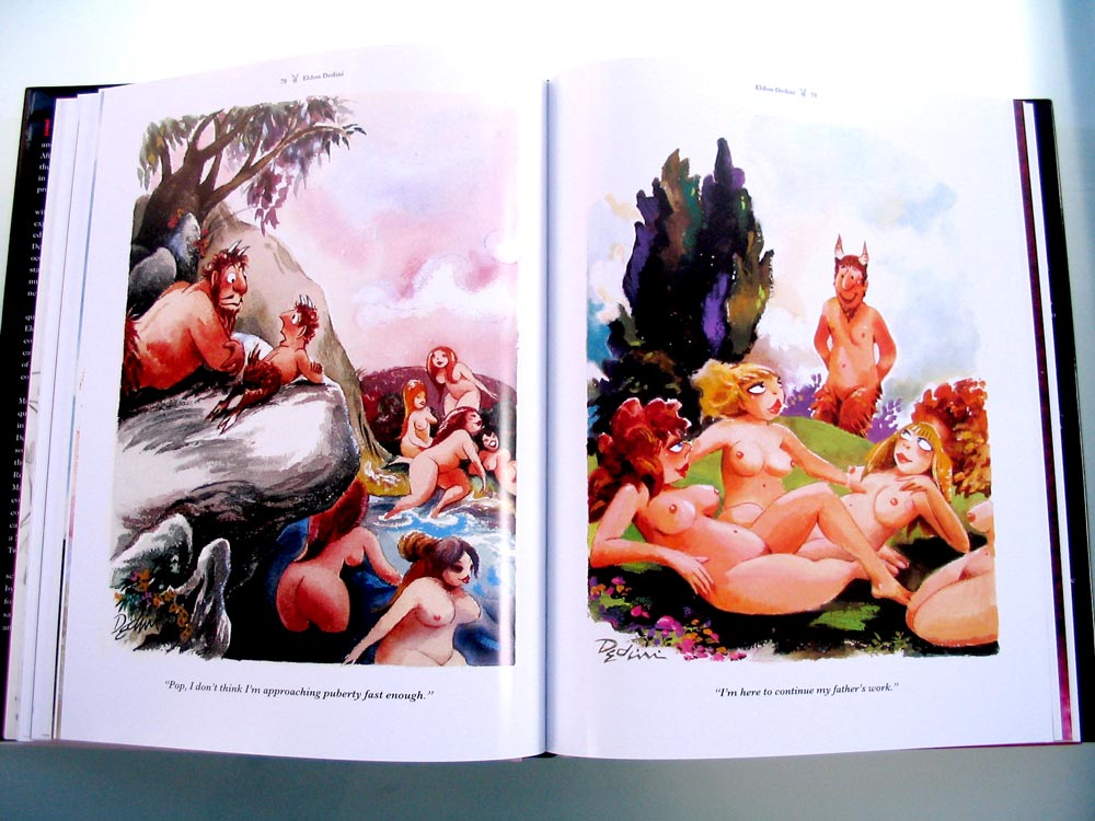 orgy cartoons Dick Neck.
