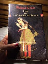O que ando a ler