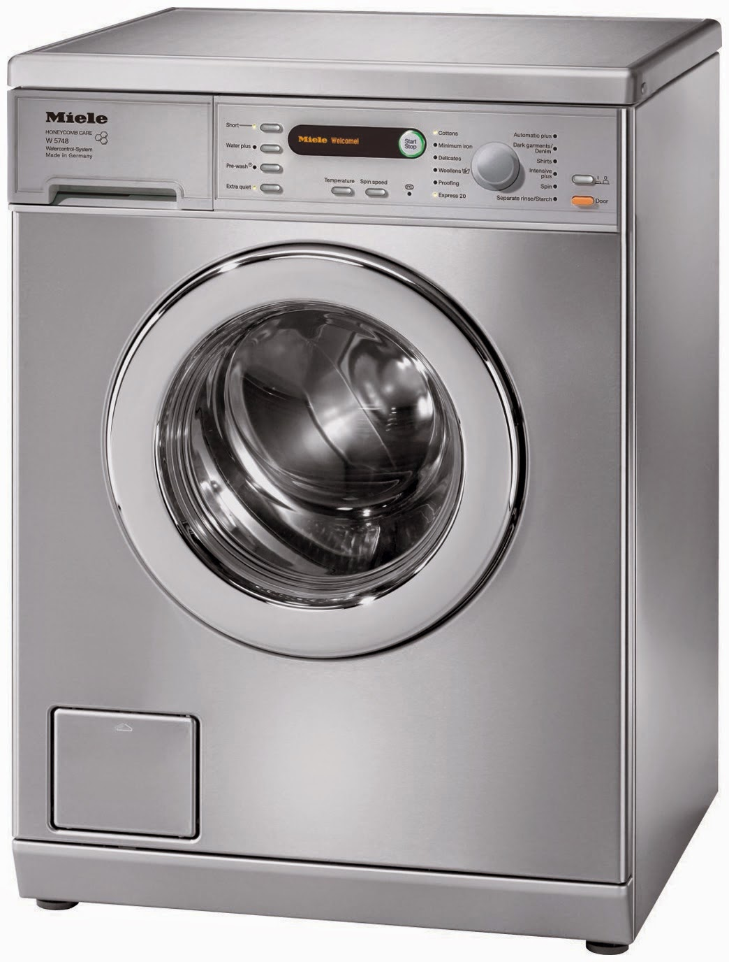 Daftar Harga Mesin Cuci Semua Merk Terbaru November 2017