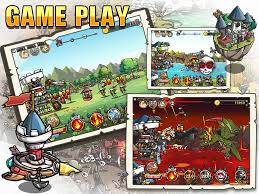 LINK DOWNLOAD GAME Cartoon Defense 4 1.1.4 FOR ANDROID CLUBBIT