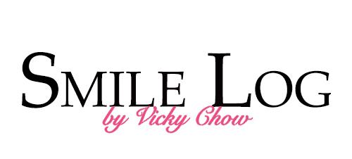 SMILE LOG.
