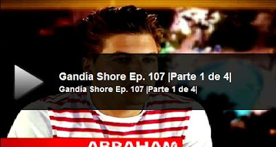 EPISODIO 7 GANDÍA SHORE