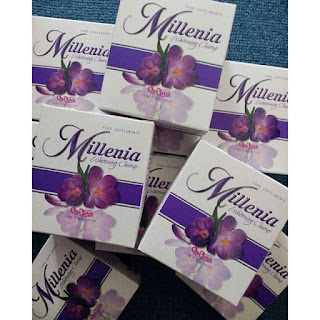 Millenia Tablet