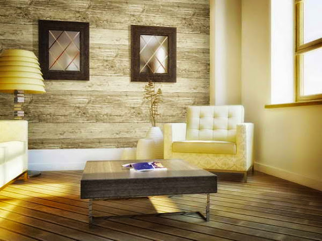 Easy Wall Covering Ideas