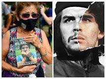 ➥ Maradona