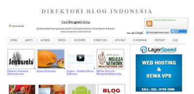 """Secara umum, manfaat jika anda bergabung dengan Direktori Indonesia adalah seperti di bawah ini. """"Manfaat dari Directory DoFollow adalah sumber Backlinks yang bagus untuk seo, karena selain memberikan backlink dengan PR yang tinggi (biasanya), Anda juga memperoleh Link yang sesuai kategori atau tema website/blog Anda. Padahal itulah 2 di antara Parameter sebuah backlink itu dikatakan berkualitas. Backlink berkualitas itu sangat penting buat SEO, SEO yang bagus akan meningkatkan peluang kita untuk meningkatkan peringkat kita di hasil pencarian Google SERP (Search Engine Result Page). SEO yang dimaksud di sini adalah SEO Off Page (SEO Off Page Optimization), Menambah jumlah pengunjung website anda, Memberikan bantuan pengelompokan website yang sejenis."""""""