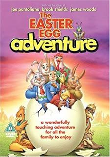 The Easter Egg Adventure (2004) ταινιες online seires oipeirates greek subs