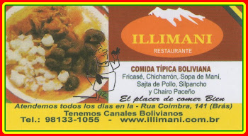 RESTAURAN ILLIMANI