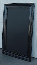 Glossy Chalkboard (SOLD)