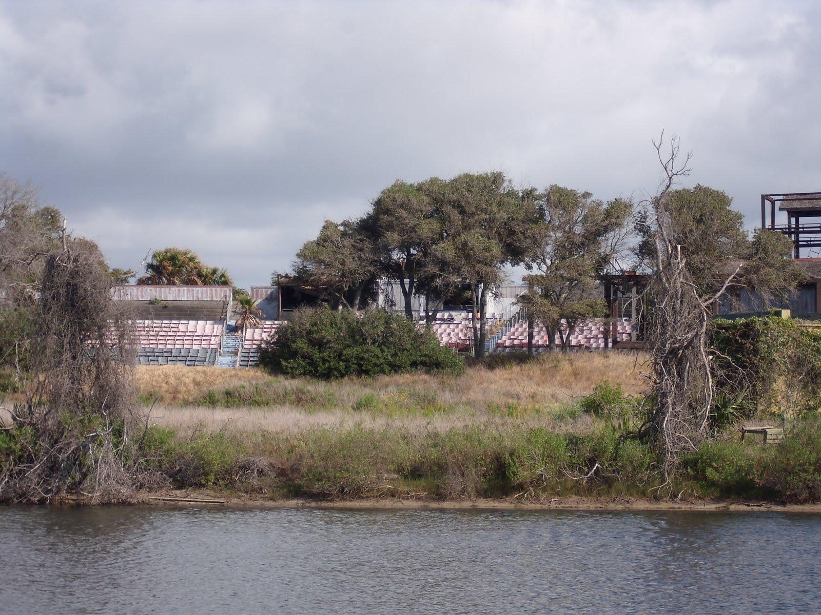 Teri S World Galveston Island State Park