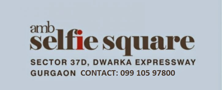 AMB Selfie Square, AMB Selfie Square Sector 37D Gurgaon, AMB Commercial Project Gurgaon