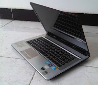Jual Lenovo U460