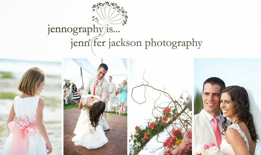Jennography is... Jennifer Jackson Photography