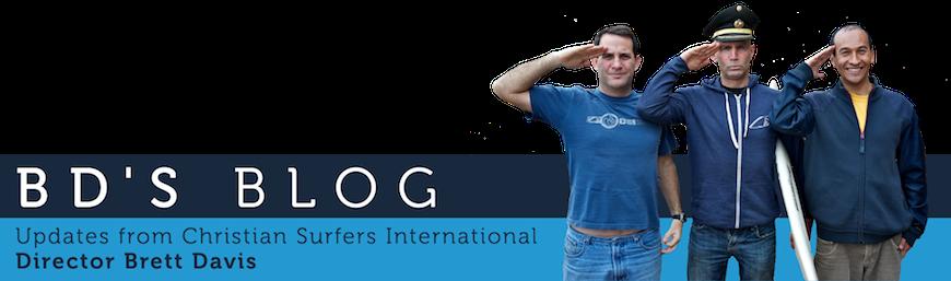 BD's Blog
