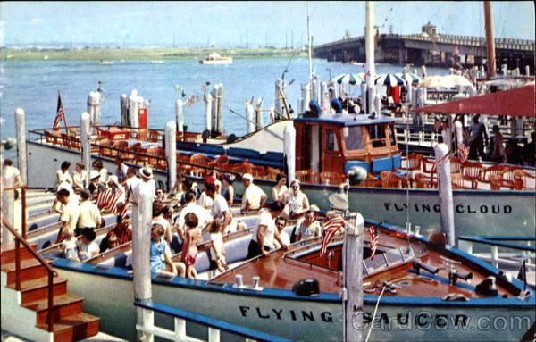 Ocean city days chris montagne 39 s flying saucer for 17 agnes terrace hawthorne nj