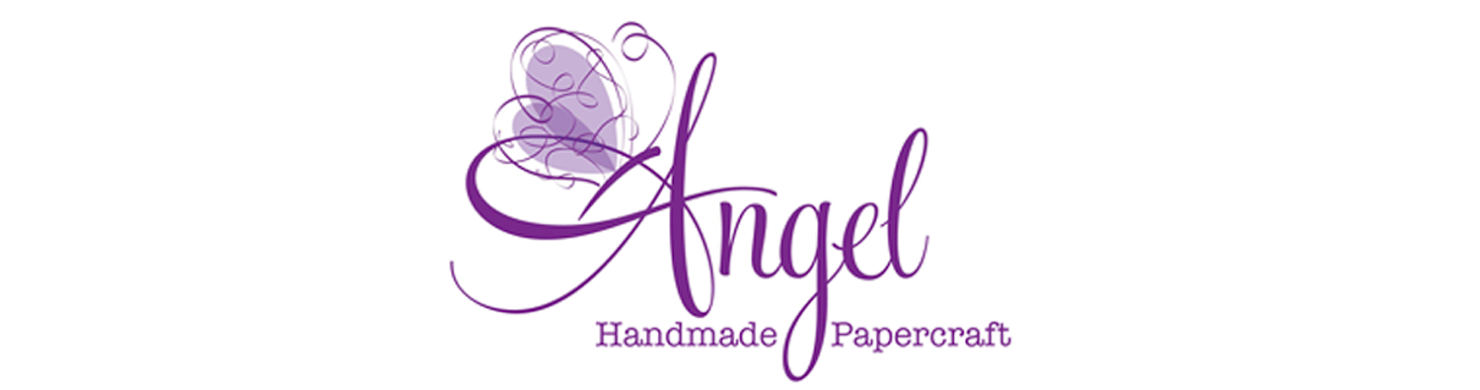Angel Handmade Papercraft