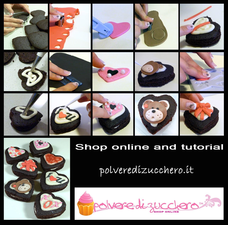 san valentino: whoopie pies ricetta e tutorial per realizzarli passo a passo