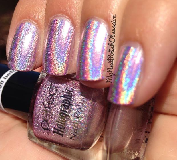nail polish obsession perfect