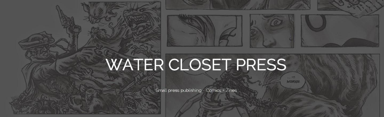 Water Closet Press Blog