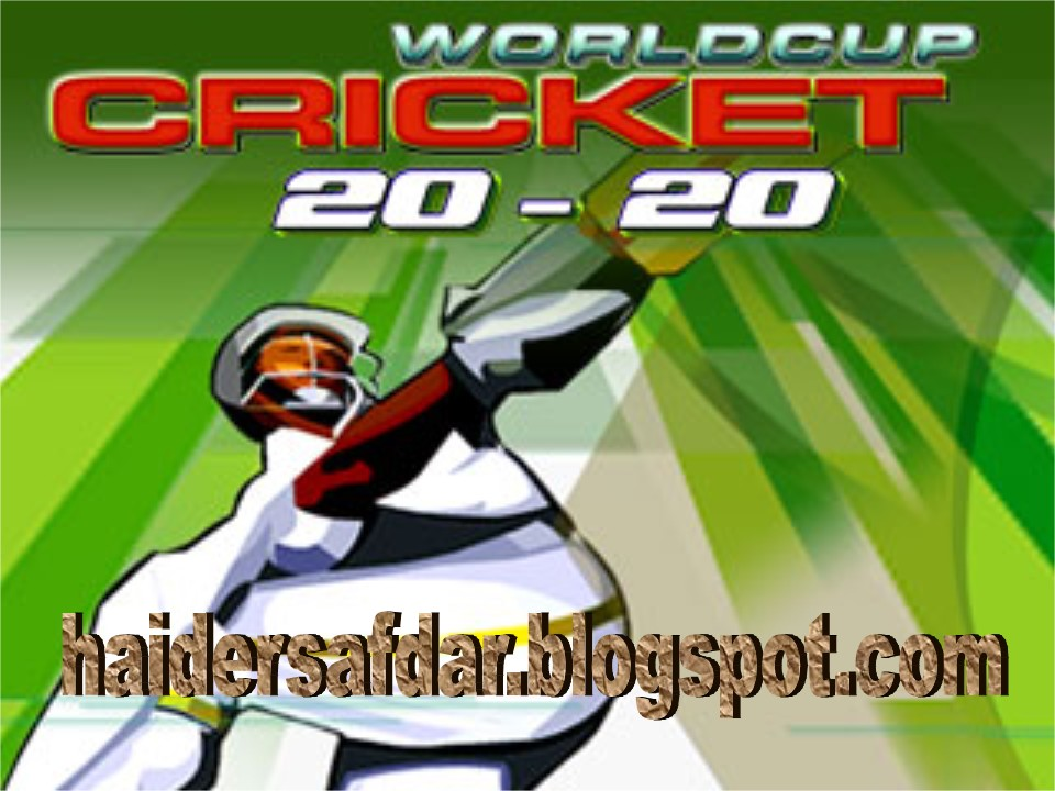 Cricket World Cup 2015 PC Game Free Download