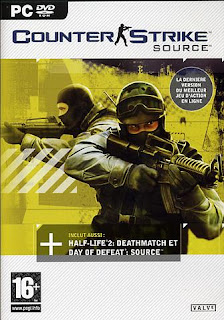 counter strike source pc