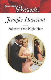 Jennifer Hayward