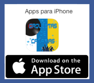 ORQUESTAS DE CANARIAS APP DESCARGA GRATIS - NOTICIAS Y MUSICA DE CANARIAS - RADIO ON LINE