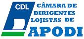 CDL DE APODI