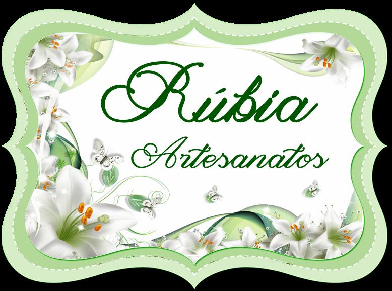 Rubia Artes e Artesanatos