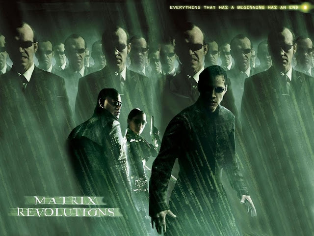 Ma trận 3 - The Matrix Revolutions[HD]