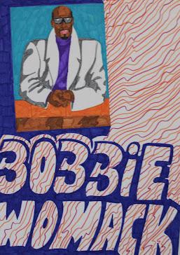 Bobbie womack