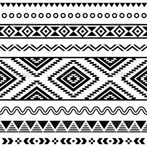 ZION MODE DISEO TRIBAL PRINT
