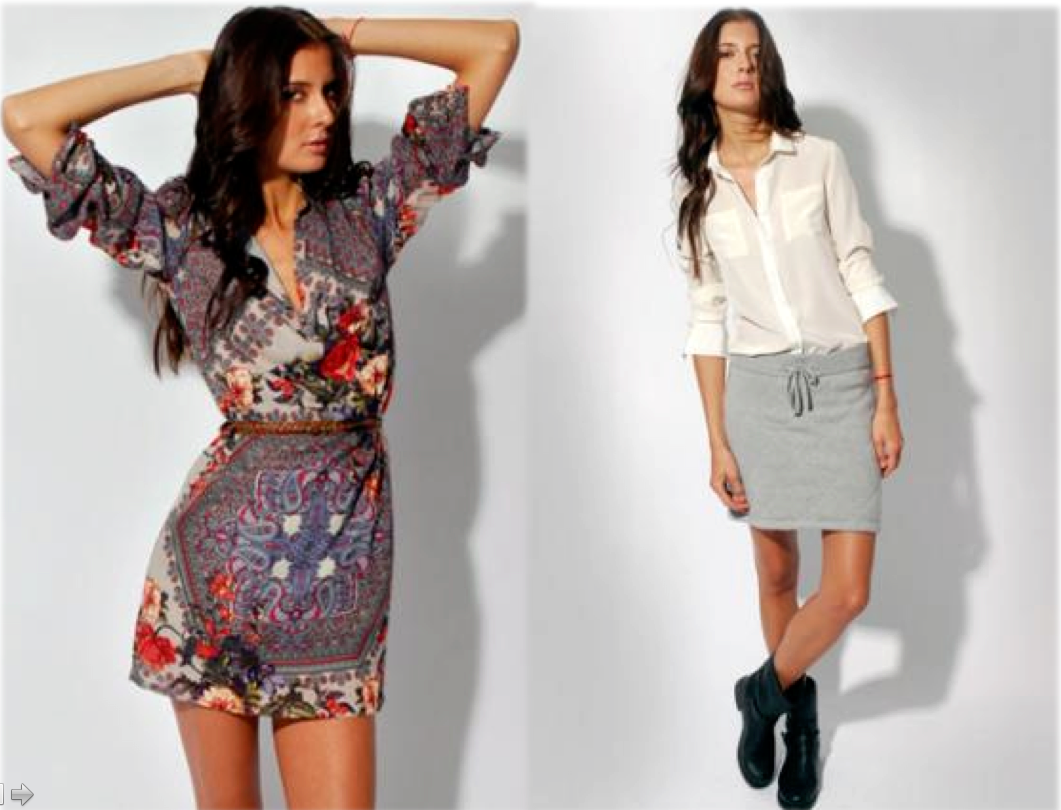 Indian Summer Dresses