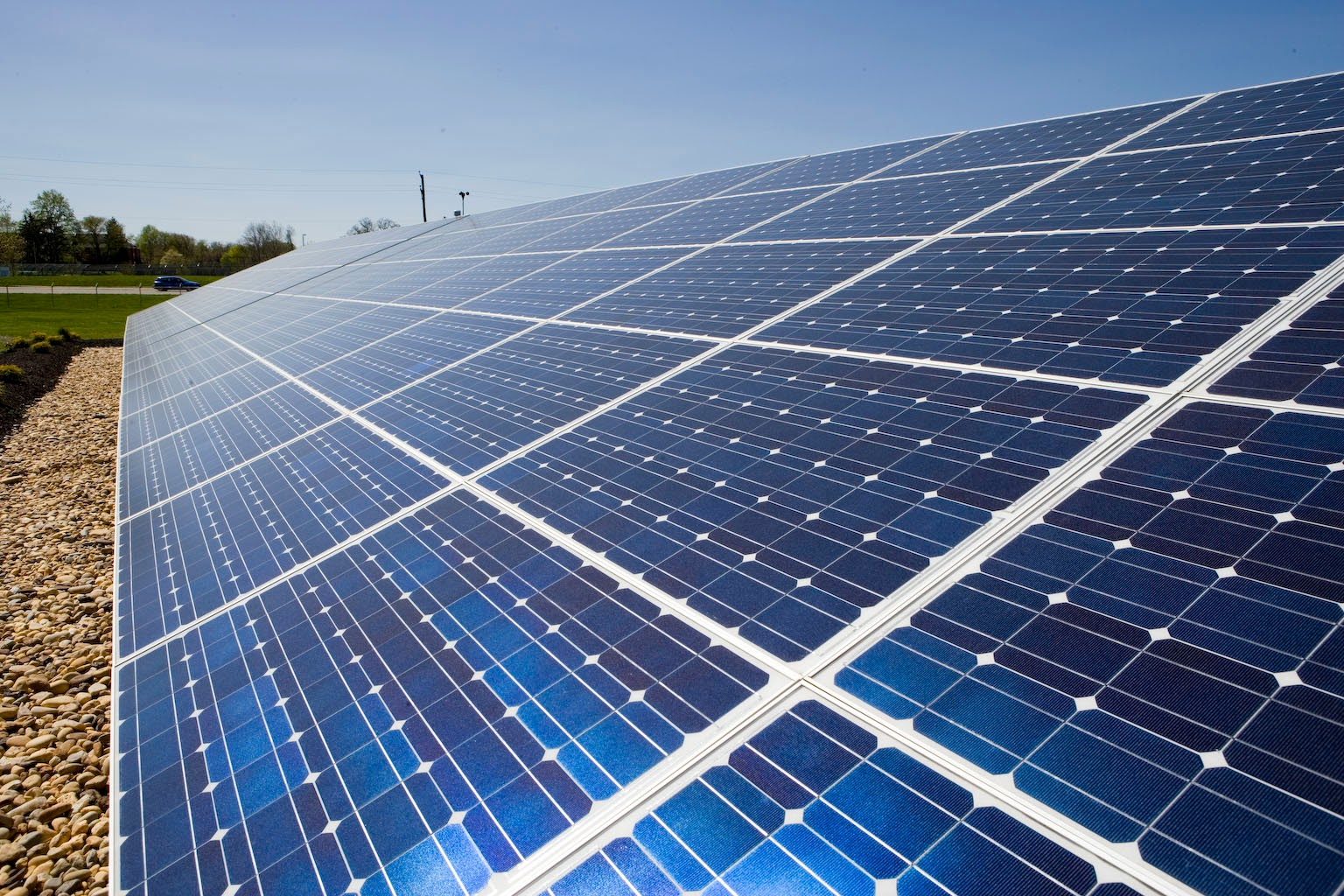 the factors to consider in determining a good production of solar energy