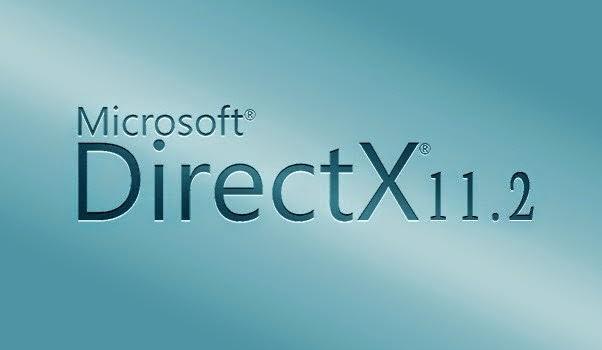 تحميل برنامج دايركت اكس 11 - DirectX 11  لحل جميع مشاكل الالعاب