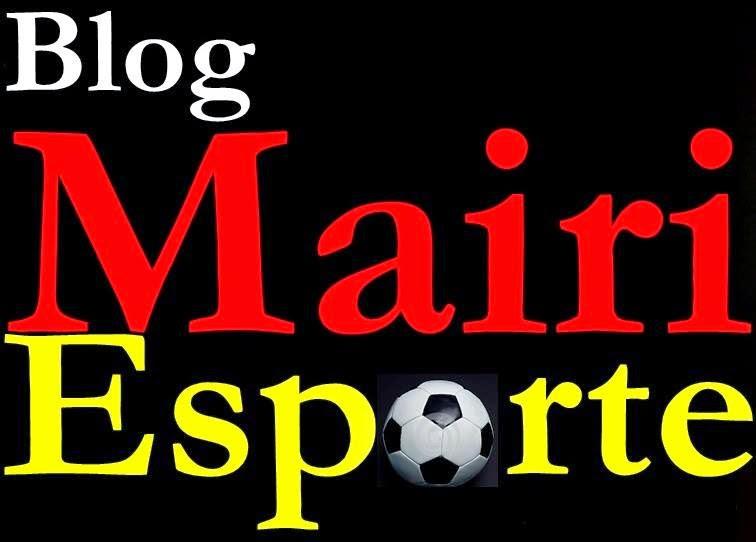 MAIRI  ESPORTE
