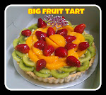 Fresh Fruits Tart