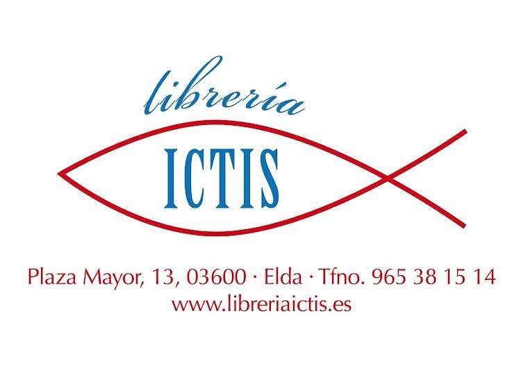 LIBRERÍA ICTIS