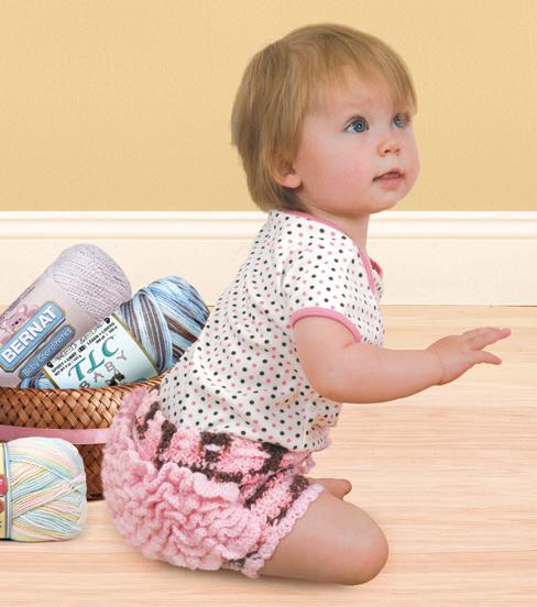 Y(arn) O(ver) Mama: Crochet Wool Diaper Soaker