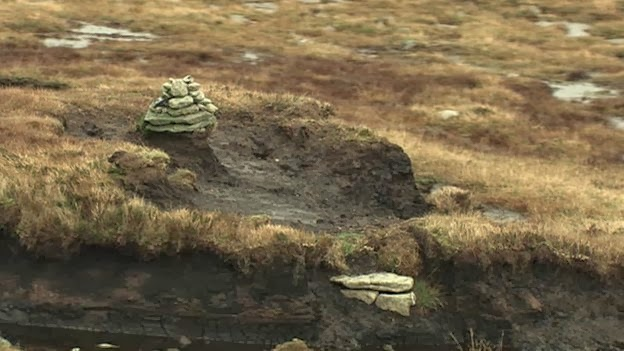 Dartmoor tomb treasure hoard uncovered