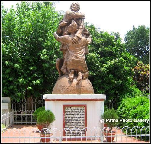 Gandhi Sangrahalaya Patna - Unity in Diversity