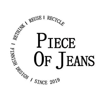 Yhteistyössä: Piece Of Jeans