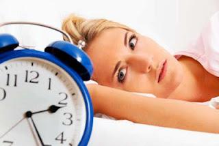 Kerugian Kurang Tidur