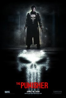 The Punisher (2004) Bluray 720p 800MB