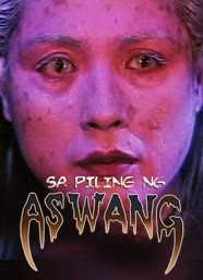 13. Sa Piling Ng Aswang (1999) - Gina Alajar