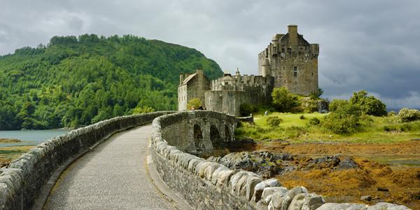 Leap Castle Oubliette, Irlandia satu diantara 7 tempat wisata bernuansa mistis