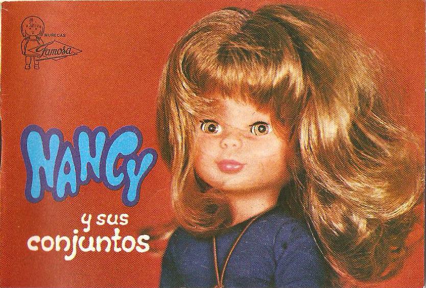 Nancy 1976 - I